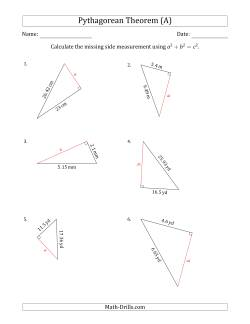 Math-Drills Search: measurement math worksheets