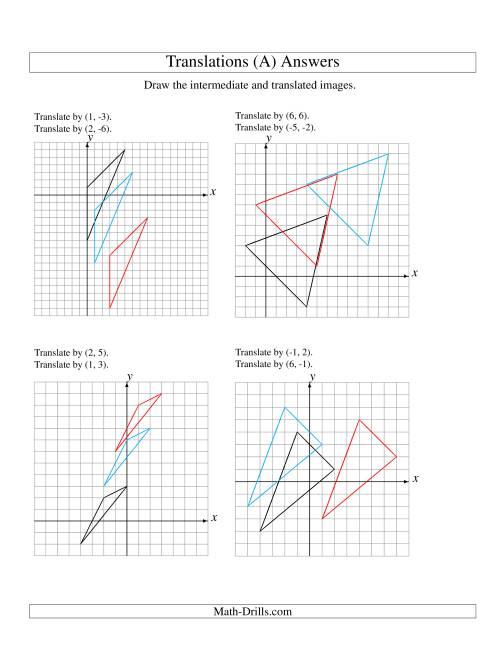 Image Result For Math Worksheet Vertices
