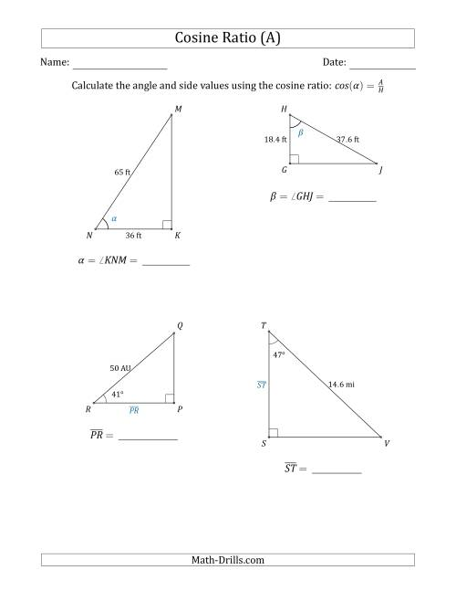 Math Ratios Worksheets With Answer Key. Math. Best Free