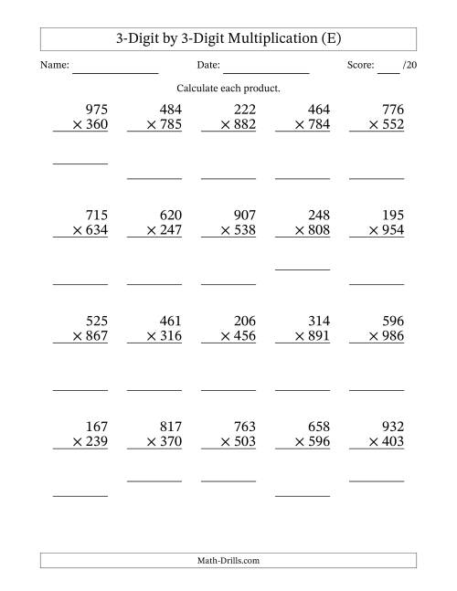 medium resolution of https://dokterandalan.com/4-digit-by-3-digit-multiplication-a-math-worksheet/