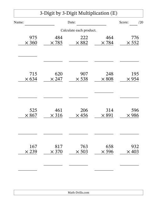 hight resolution of https://dokterandalan.com/4-digit-by-3-digit-multiplication-a-math-worksheet/