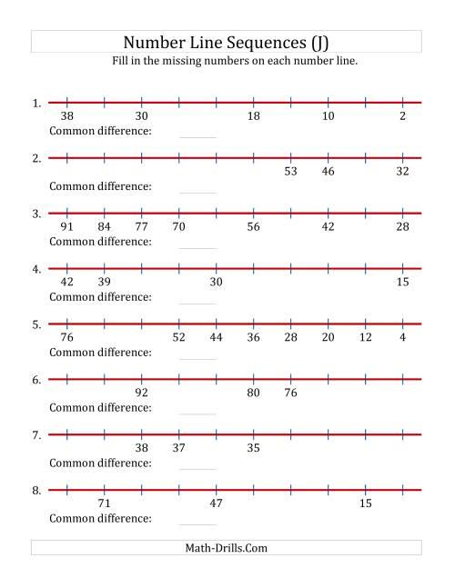 hight resolution of missing number worksheet: NEW 157 MISSING NUMBER MATH WORKSHEETS