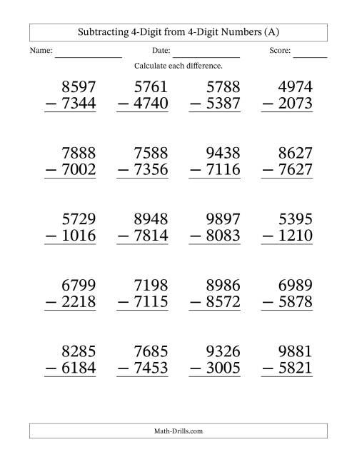 https://dubaikhalifas.com/4-digit-regrouping-subtraction-3rd-grade-math-worksheets-math-subtraction-4th-grade-math/ [ 91 x 1165 Pixel ]