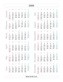 Math-Drills Search: calendar math worksheets