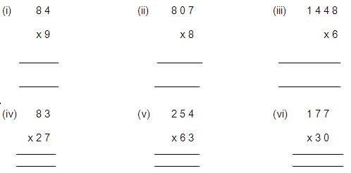 Math homework for 4th graders. Math expressions homework