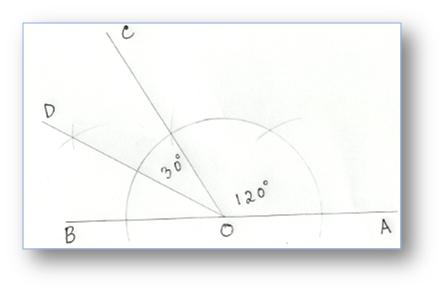 draw a diagram math problems 2005 ford f150 stereo wiring construction of angles by using compass,