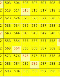 Numbers from to also worksheet on fill in the missing rh math only