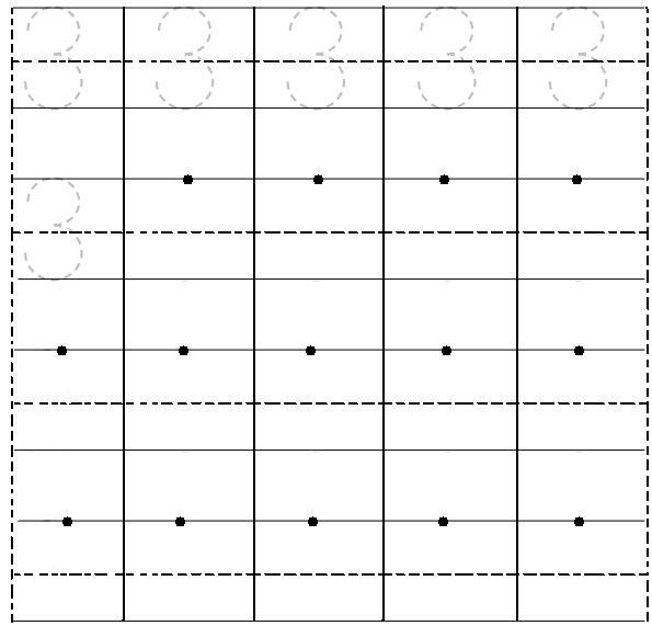 Printable Worksheet On Number 3 Preschool Number Worksheets