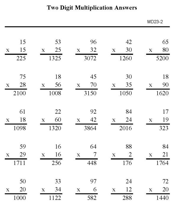 free printable fourth grade math worksheets