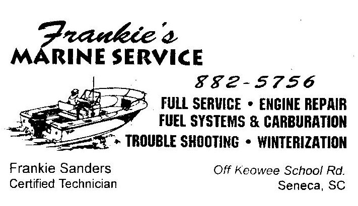 Frankie's Marine Service
