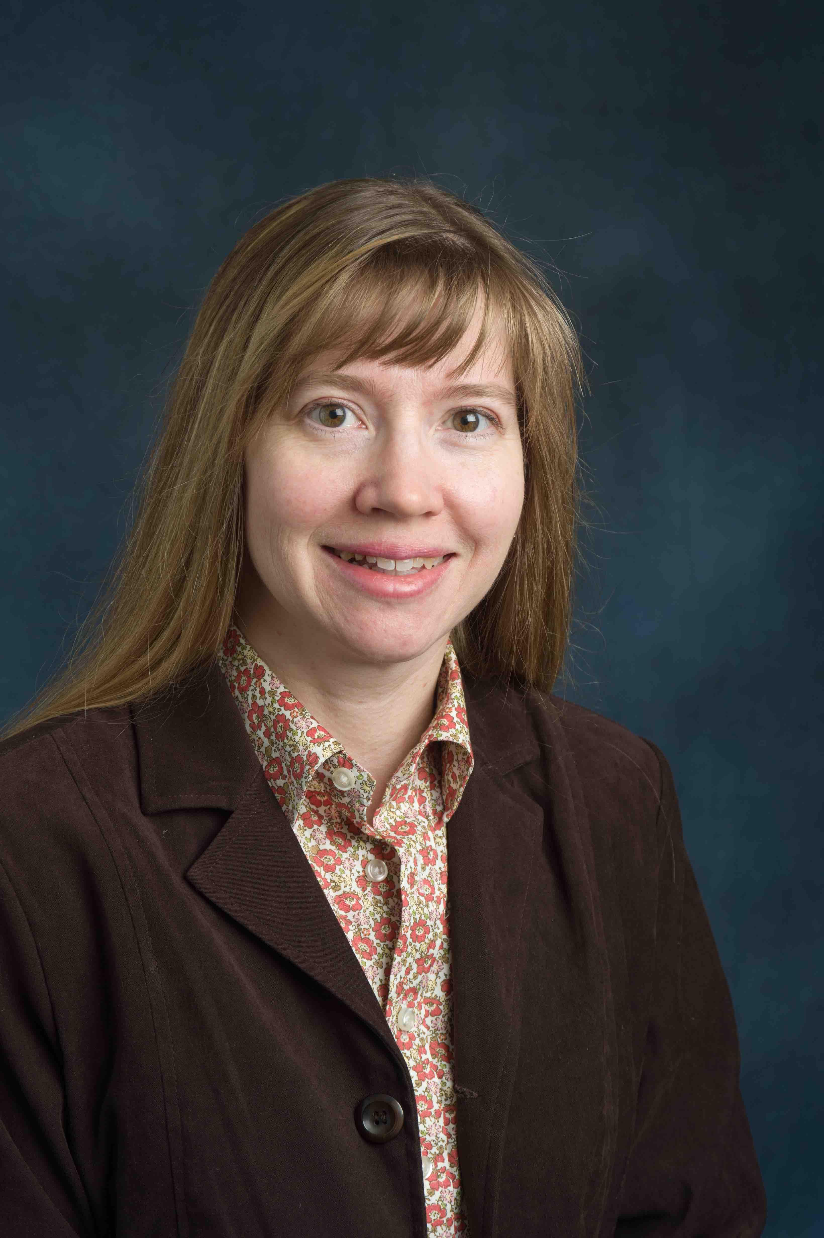 Dr Jennifer Mueller  Department of Mathematics