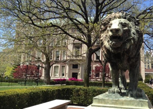 Mathematics Of Finance Columbia University - Students