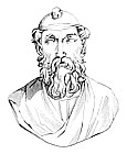 Pictures of Archimedes