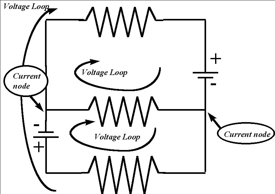 how would i calculate the voltage across a capacitor