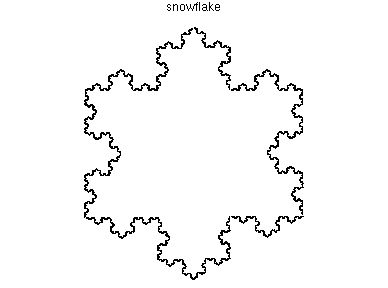 Fractal module home page