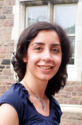 Roya Beheshti Zavareh
