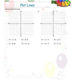 Free Graph Worksheets pdf printable   Math Champions [ 1100 x 850 Pixel ]