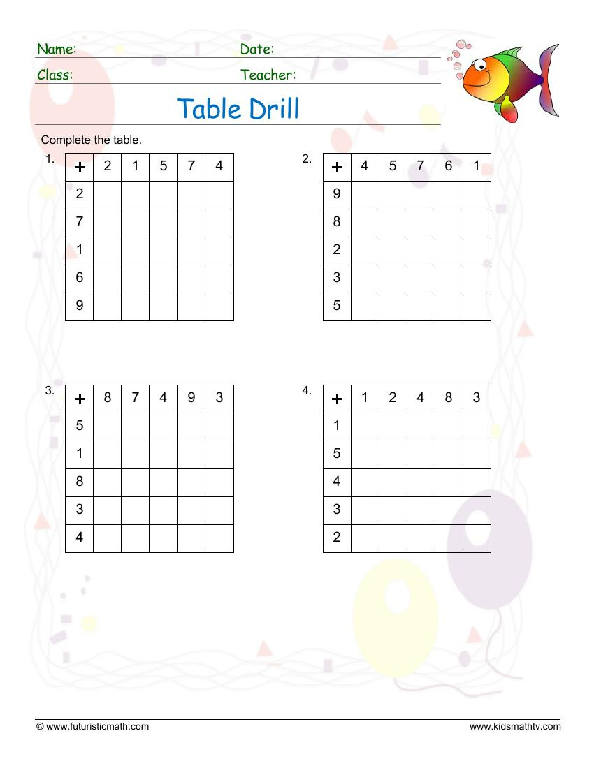 hight resolution of Free Math Puzzles Worksheets pdf printable   Math Champions