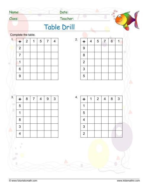 small resolution of Free Math Puzzles Worksheets pdf printable   Math Champions