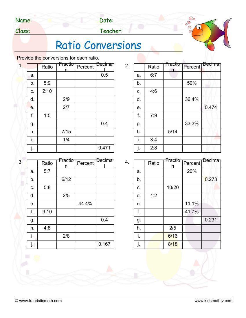 medium resolution of Free Ratio