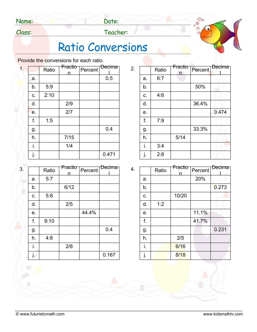 hight resolution of Free Ratio