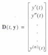 Solving Differential Equations » MathCadHelp.com » Number