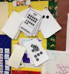 Using Dot Cards to Build Number Sense - Math Coach's Corner [ 768 x 1024 Pixel ]