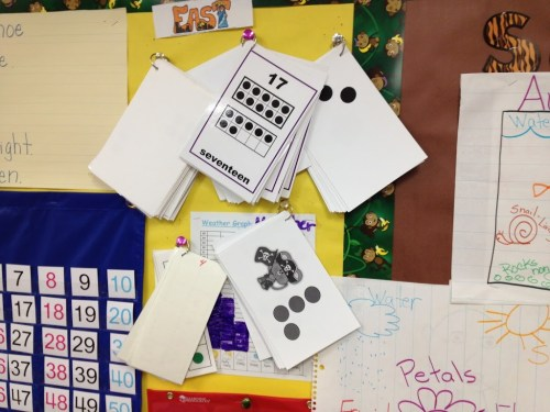 small resolution of Using Dot Cards to Build Number Sense - Math Coach's Corner