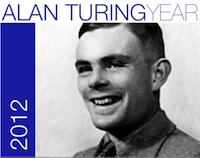 Alan Turing Year (logo)