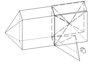 For the Design of a Computer Integrating Geometry Curriculum