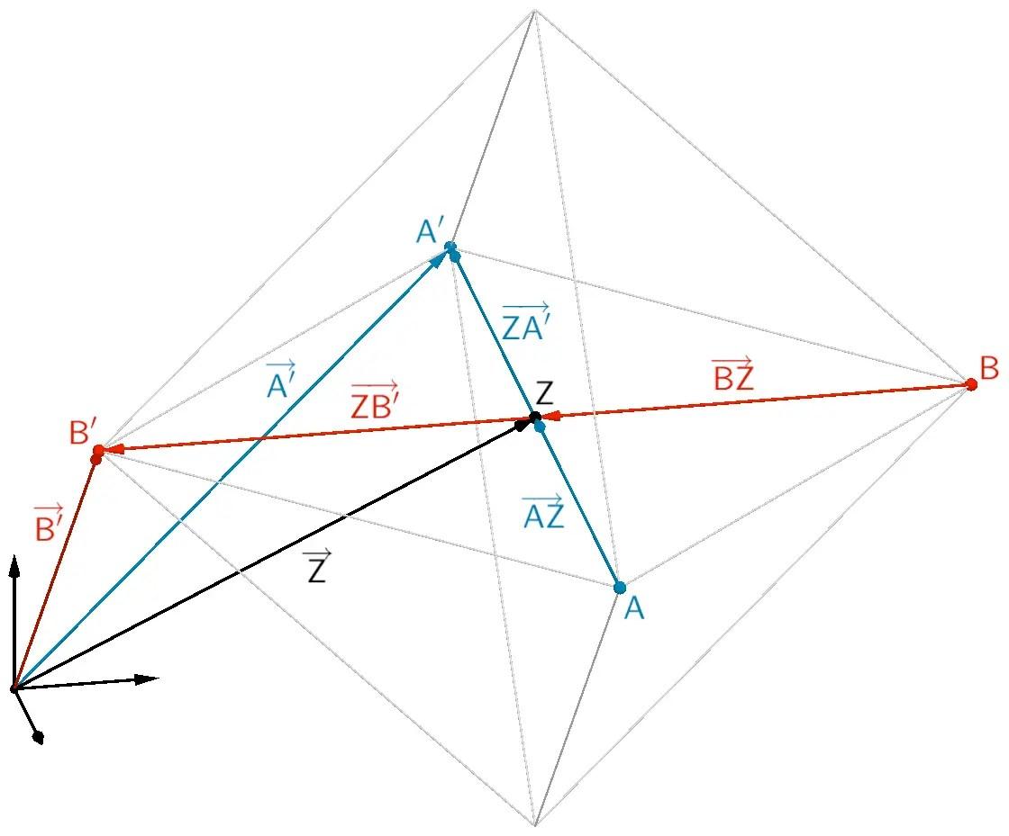 Aufgabe c Geometrie 1 Mathematik Abitur Bayern 2016 B