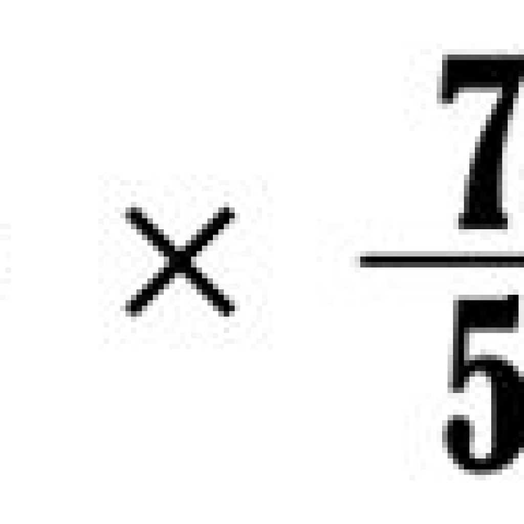 Divide Two Fractions
