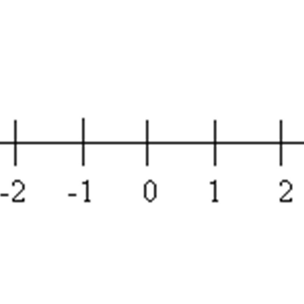 Numeral Line