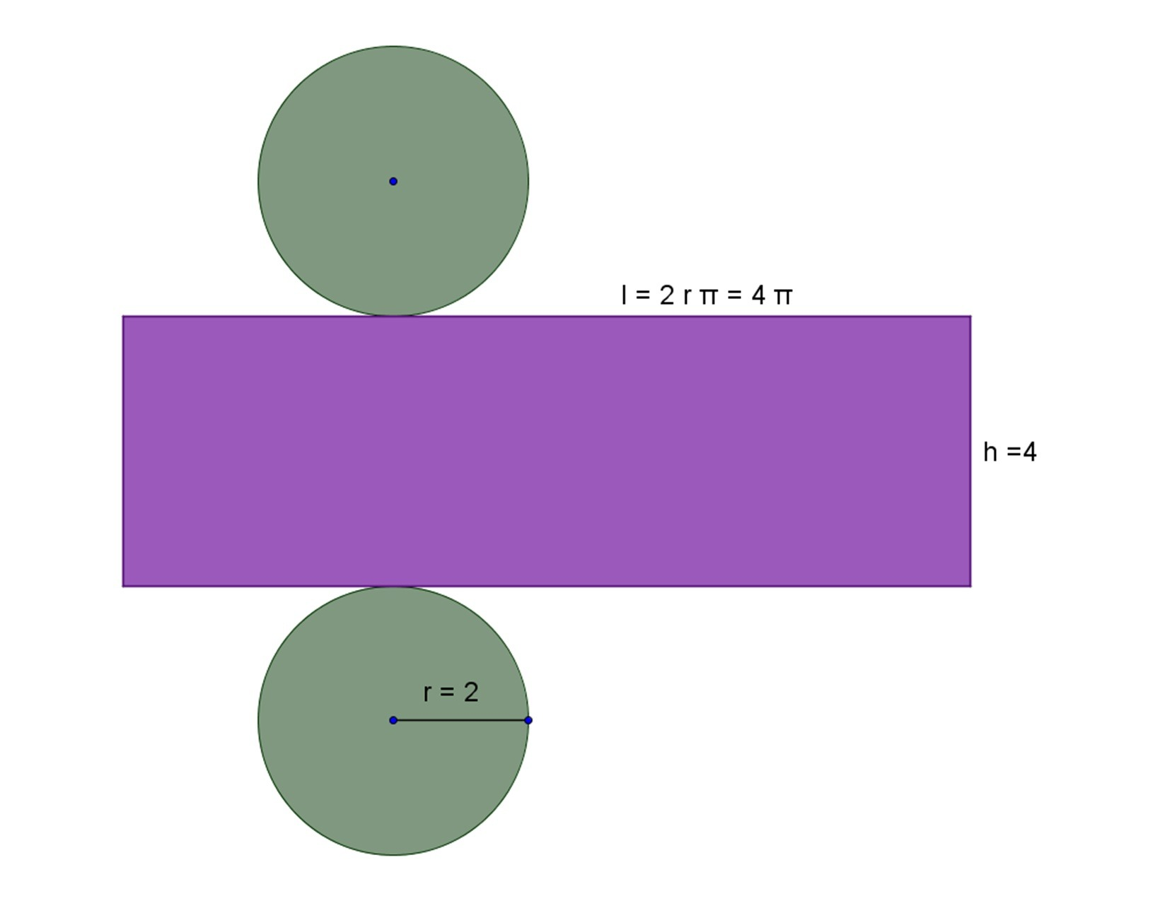 Type Surface Area And Volume Of Solid Figures