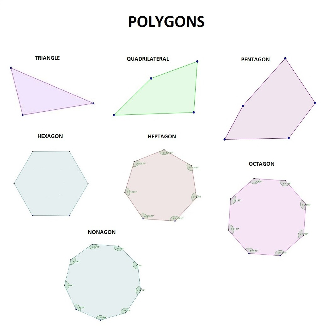 Polygons Pictures
