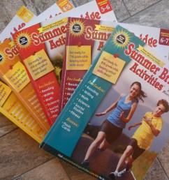 Summer Bridge Workbooks ~ Best Workbooks Prevent Summer Slide [ 1875 x 2500 Pixel ]