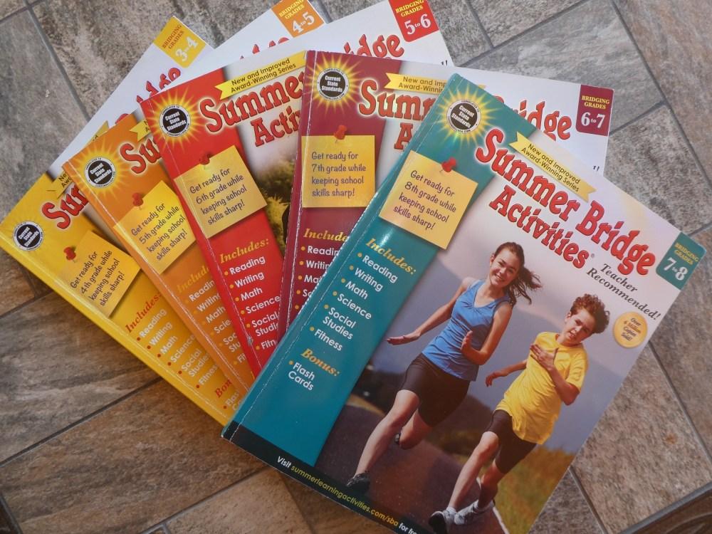 medium resolution of Summer Bridge Workbooks ~ Best Workbooks Prevent Summer Slide