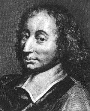 Pascal Blaise Pascalın Hayatı