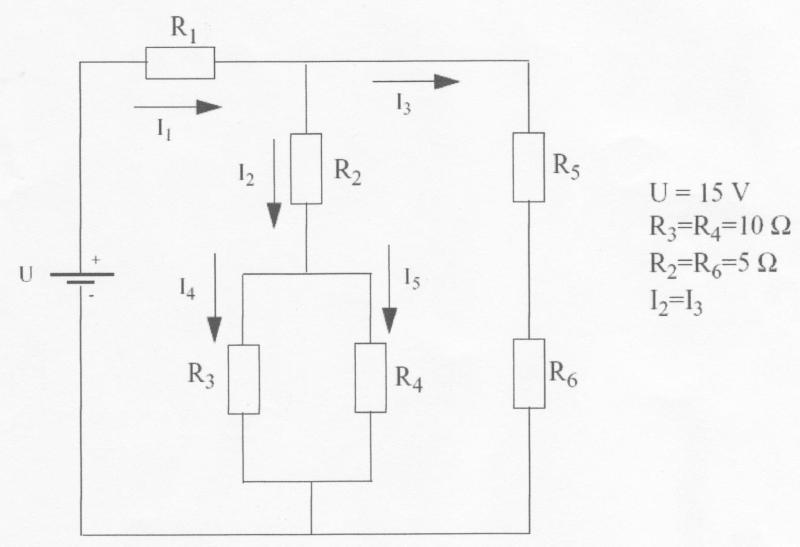 MP-Forum: Netzwerkanalyse (Elektrotechnik) (Matroids