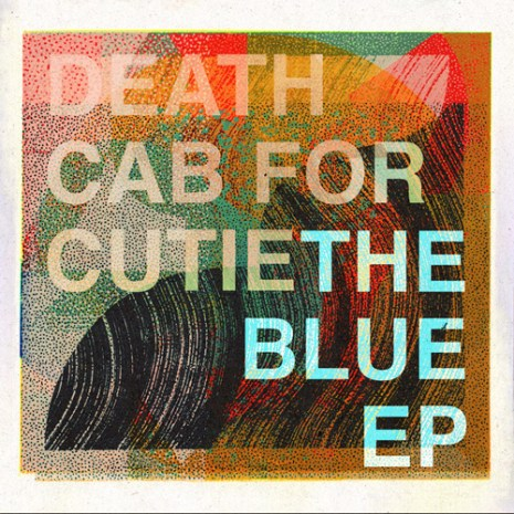 The Blue EP cover