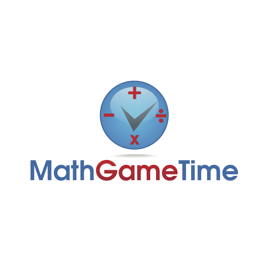 Math Game Time Blog