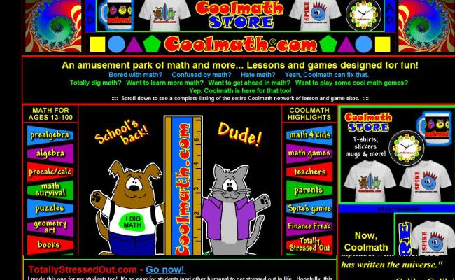 Top Math Game Websites For Kids Math Game Time