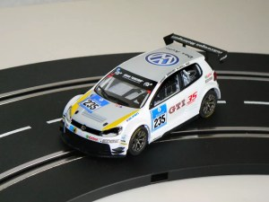 VW Golf24 - Nürburgring 2011