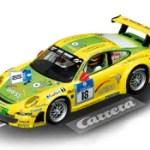 Carrera 30609, Porsche GT3 RSR Manthey Racing 24h Nürburgring 2011