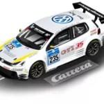 Carrera 30631, VW Golf24 No. 235 24h Nürburgring 2011