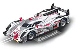Carrera 30637, Audi R18 e-tron Quattro No1 2012