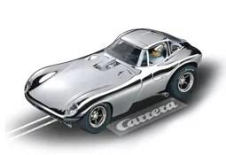Carrera 30648, Bill Thomas Cheetah Aluminium Car