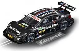 Carrera 30662 - BMW M3 DTM Bernd Spengler No 7
