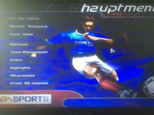 Fifa 98 unter Windows 7, 8, 10