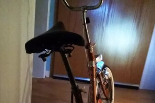 alte Fahrradlampen (Fahrradbelechtung) auf LED umrüsten